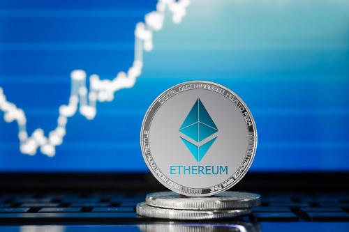 Der Handel mit Bitcoin und Ethereum