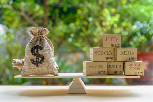 MSCI World ETF Streuung