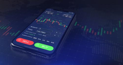 Consorsbank Mobile Banking App