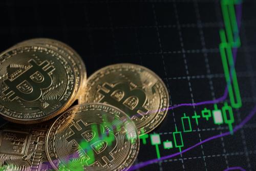 Bitcoin Adresse finden