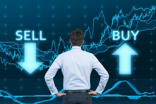 Die Welt des Aktienhandels