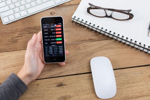 Mobile Banking App Consorsbank Test