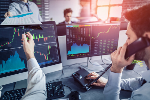 Bitcoin Trader Social Trading