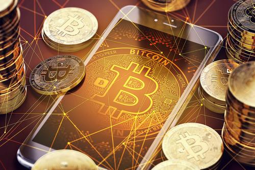 Bitcoin Gold verkaufen