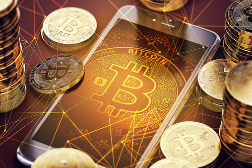 Bitcoin Account erstellen