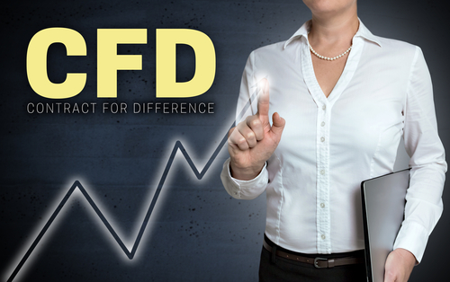 CFD-Trading mit hohen Hebel