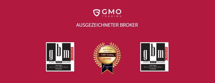 GMO Trading Forex Erfahrungsbericht