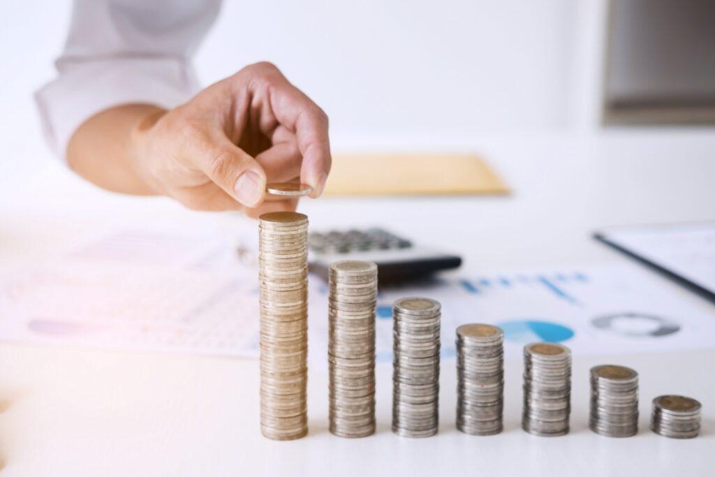 Private Anleger haben beim Tagesgeld das Nachsehen.