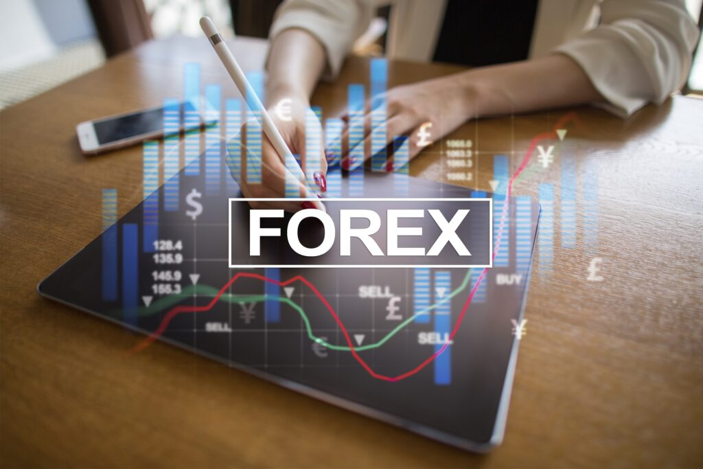 Forex Handel kann auch mit einem Demokonto ausgetestet werden