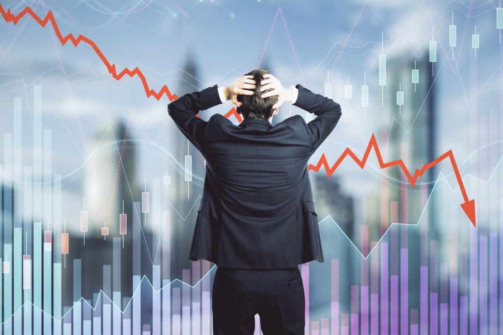 Aktienhandel Risiko - Depot kündigen