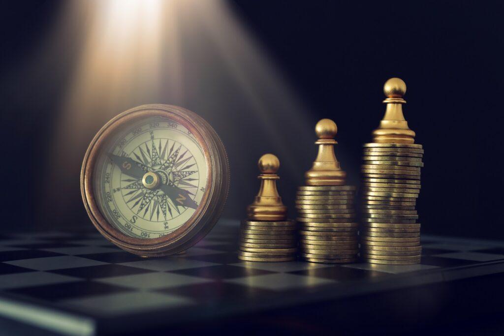 Binäre Optionen 60 Sekunden – Strategie & Anleitung