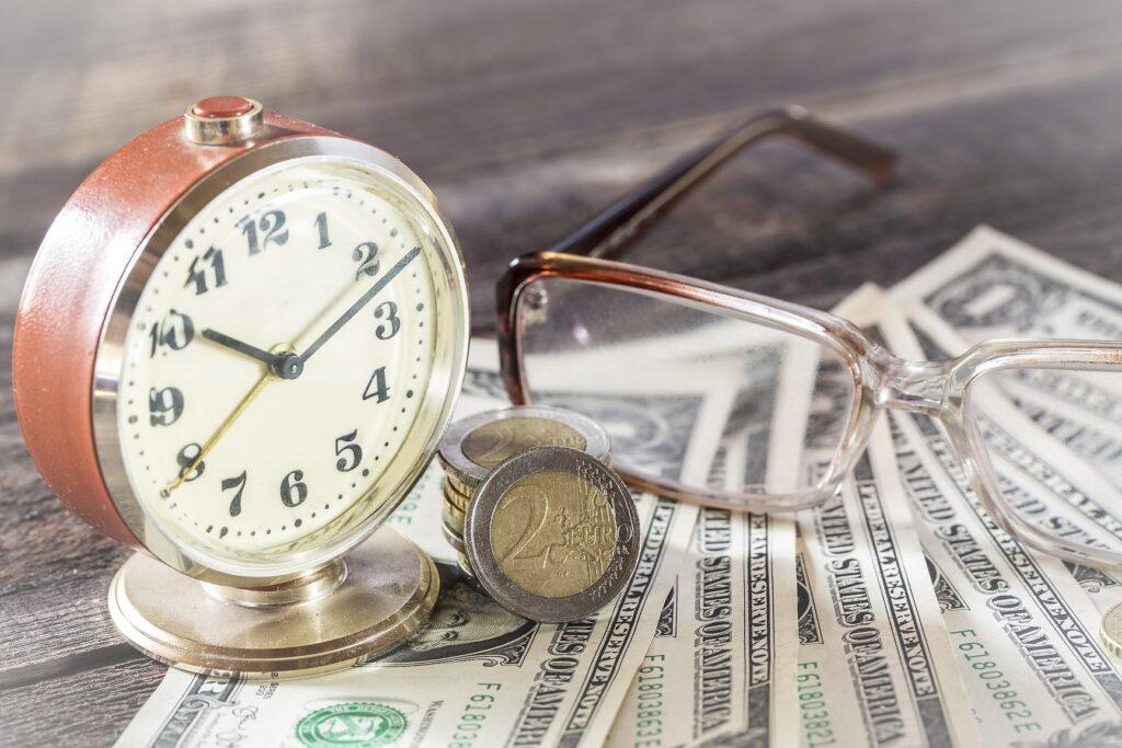 Bestes Tagesgeldkonto Zinsen