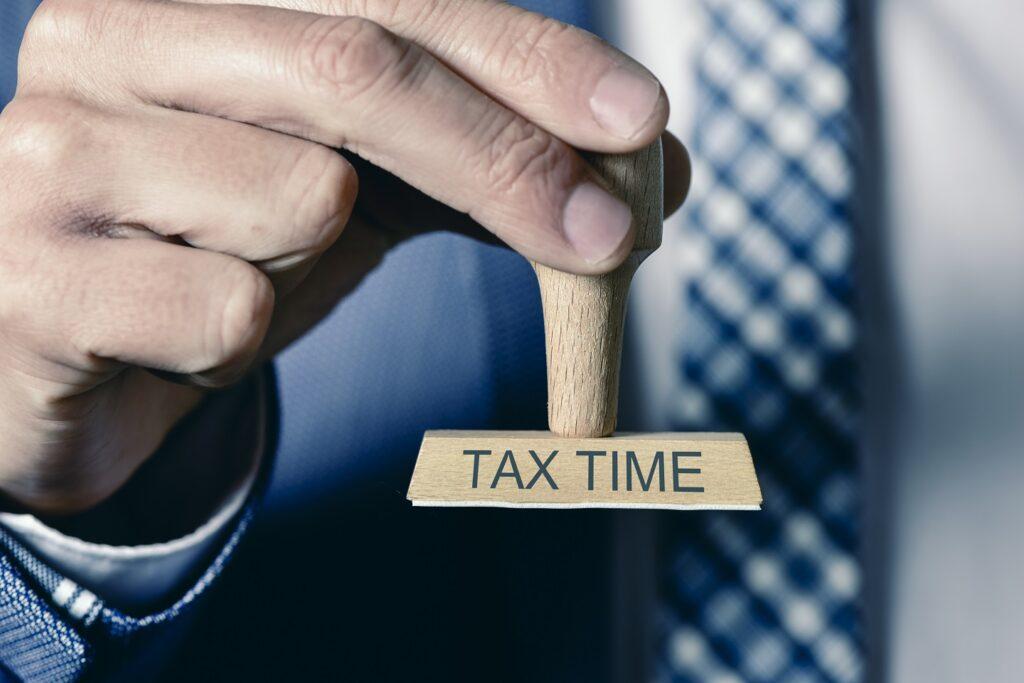 Steuern für Fondssparplan